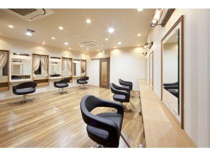 ビューティラボ 岡本店(Beauty Labo)の写真