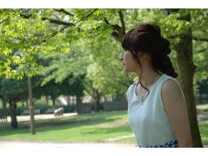 セレクトヘアー ブルーノート(select hair Blue Note)の写真