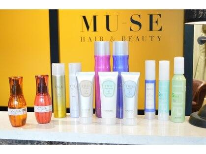ミューズ 塩釜口店(MUSE)の写真
