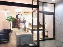 シエル 戸塚店(CIEL)の雰囲気(落ち着いた雰囲気の美容室です☆)