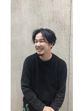 シマ ダイカンヤマ(SHIMA DAIKANYAMA)モチナガ ヤスヒロ