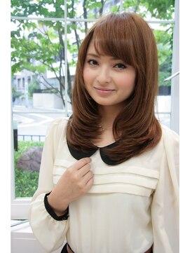 王道お嬢様スタイル:L002252881...
