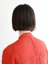 アルテヘアー(arte HAIR)【arte HAIR】ボブ×インナーカラー
