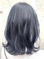 レーヴ(Reve)blue black color【レーヴ】