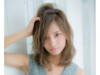 シュシュヘアー(Shu shu hair)の写真