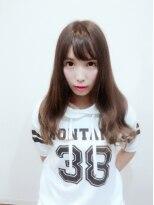 アリア トータルビューティー(Aria total beauty)【Aria total beauty】誰にでも似合う王道トレンドヘア