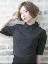 アーサス ヘアー デザイン 南草津店(Ursus hair Design by HEADLIGHT)