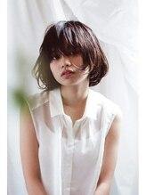 楪(yuzuriha)layer bob