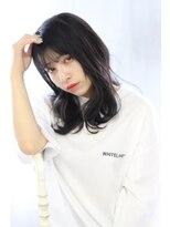 ヘアリゾート ブーケ(hair+resort bouquet)【波ウェーブロング×イメチェンスタイル】