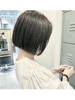 デコ(DECO)【アキヤマ】纏まるボブ