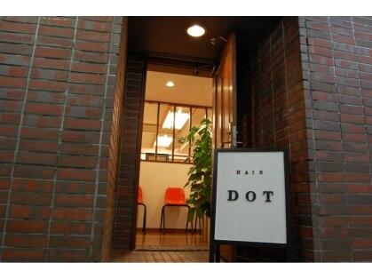 ヘア ドット 中野店(hair dot)の写真