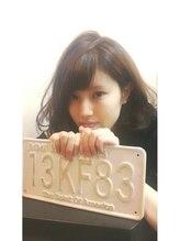 フィリア 台原店(Filea)【No.Girl】☆耳かけ&ふわっとカールでゆるkawaii☆