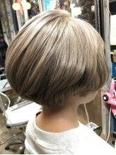 ヘアーメイク デコ トウキョウ 大島店(hair make Deco. Tokyo)