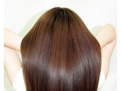 アッドランプ ヘアー 長良店(add Lamp hair)の写真