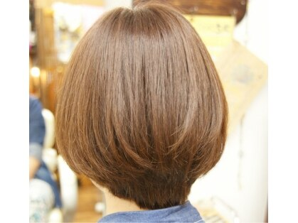 美髪縮毛矯正アンド美髪SPA チチカカ(chi chi ka ka)の写真