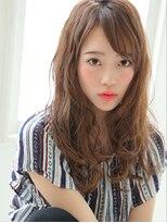 ピノ ウメダ(Pinot UMEDA)柔らか女子★外国人風★ドライウェット軽髪ウェーヴ