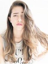 ベベ 表参道(BEBE)Christina ◆W GRADATION COLOR【include bleach】2process