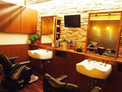 ヘアーサロン シュガー(Hair Salon SUGAR)の写真