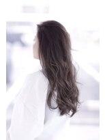 ヘアパラダイム Hair Paradigm豊田市パラダイム★ゆるやかウェーブカジュアルロング2