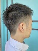 【VISEO junpei】Barberstyle