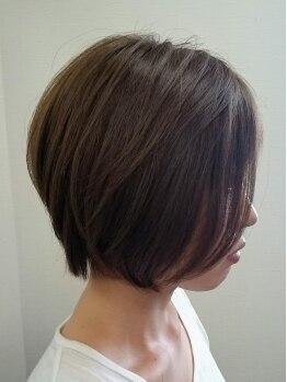 ミロクヘアー (Miroku hair)の写真/本気で髪を綺麗にしたいなら【Miroku hair】コラーゲンパウダーで素髪から美しく思わず触りたくなる髪へ★