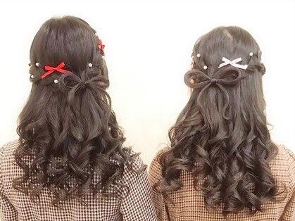 ヘアーラボ フレイバ(Hair Lab FLAVA)の写真