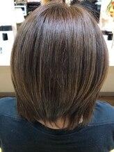 プリンプ トータルビューティ(PRIMP.total beauty)ツヤ髪☆髪質改善