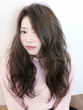 アーベン ヘア プラザ(AERBEN HAIR PLAZA) ☆AERBEN☆navy ash