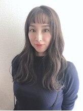 アグ ヘアー オルガ 浜松駅前店(Agu hair Olga)伊藤 弥生