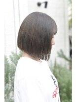 リル ヘアーアンドスマイル(LiL HAIR&SMILE)2020 SS LiL hair by葭本3