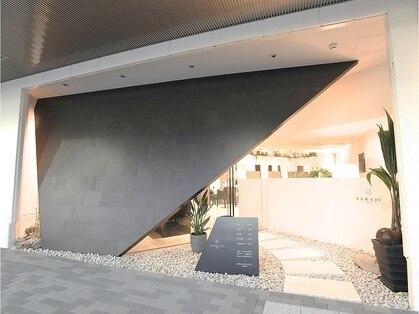 サラジュ 三田店(SARAJU)の写真