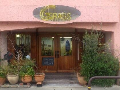 グラス(GRASS)の写真