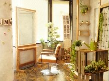 イーマ(iima)の雰囲気(大阪地下街からお越し頂くと雨の日も楽チン♪)