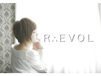 レボル(REVOL)の写真