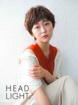 アーサス ヘア デザイン 国立店 (Ursus hair Design by HEAD LIGHT)*Ursus* ☆マッシュショート