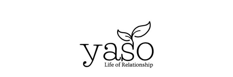 ヤソ(yaso)のサロンヘッダー