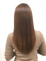 アルフェクト 大野城 イオン店(allfect)ワンタンク上の髪質改善
