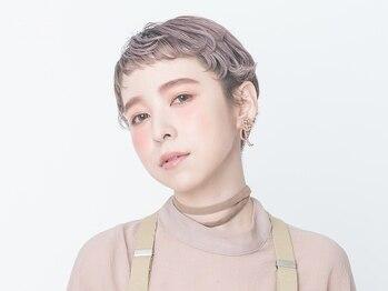 ステラ 木田余店 (stella)の写真/【ナチュラル×似合わせ】髪がキレイに伸びるカット技術必見☆手ぐしでスッとまとまり、扱いやすい♪