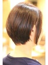 アイリーヘアー(iriE hair)大人ボブ