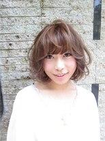 オーブ ヘアー ハラジュク 原宿店(AUBE HAIR harajuku)☆エアリーカール☆☆