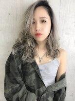 ルノン フィージュ(LUNON fieju)【LUNON fieju】ヌーディーな質感の大人Ladyハイトーン