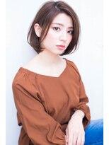 【イルミナカラー☆ボブ】【西宮北口/夙川/苦楽園/芦屋】