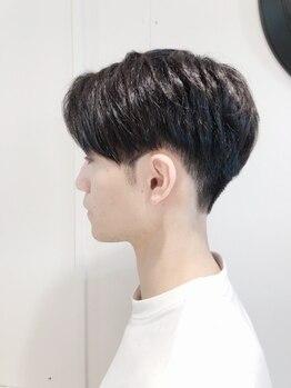 ラポール(Rappor)の写真/【豊四季駅0分/駐車場有】髪質・希望に合わせて自分に似合うベストなスタイルを提案してくれます!