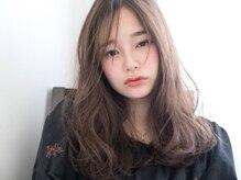 ヘアールーム オハナ(hair room OHANA)の雰囲気(3/1NEW OPEN♪【新潟西区】【学割U24】)