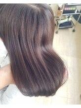 ヘアーアート ラグゼ(Hair Art LUXE)《毎日を美しい艶髪に★》とろける美髪オーブン