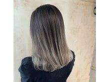 ルチア ヘア フィル 天王寺店(Lucia hair fill)