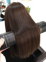 マリポーサ バイ クラウン(mariposa by crown)髪質改善