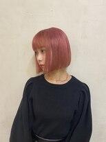 ブロック ジャポン(bloc japon)british pink bob