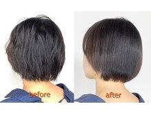 ヘア アート ルチェ(Hair art LUCE)