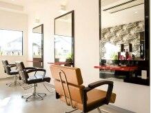 hair studio Amp